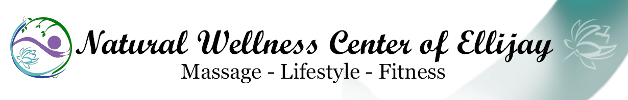 Massage - Lifestyle - Fitness | Natural Wellness Center of Ellijay | Ellijay Georgia GA 30540